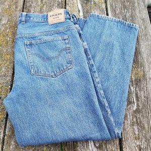Chaps denim Straight leg Jeans 38x30